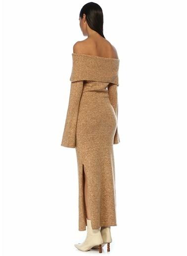 Cult Gaia Elbise Altın